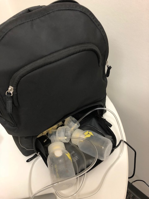 Medela backpack